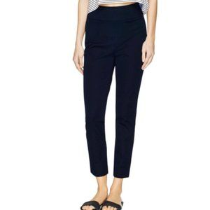 Aritzia Babaton Bi-Stretch Pants - Black